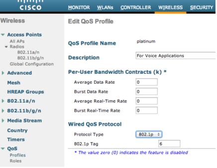 Cisco Unified Wireless QoS Tech Note - Cisco Safari, Today at 8.28.19 PM