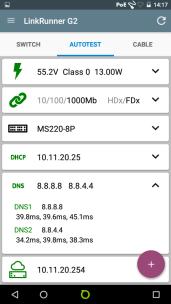 DNS Info